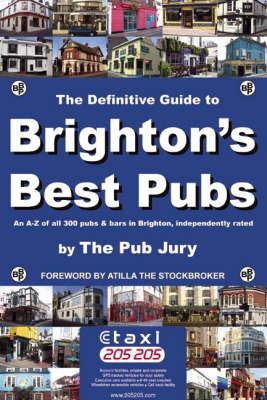 Brighton's Best Pubs by The Pub Jury image