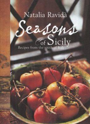 Seasons of Sicily by Natalia Ravida image