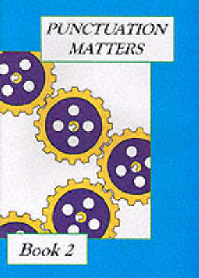 Punctuation Matters: Bk. 2 by Hilda King