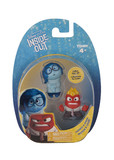 Inside Out - Mini Figure - Sadness & Anger