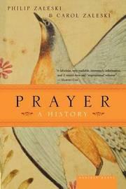 Prayer by Philip Zaleski