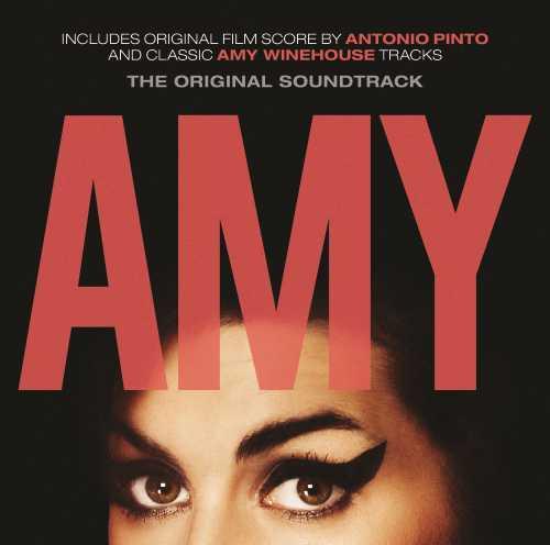 Amy (OST) by Amy Winehouse