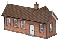 Hornby: Station Office image