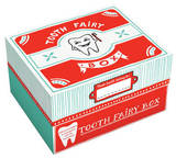 Tooth Fairy Box by Elizabeth Evans