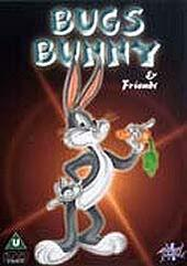 Bugs Bunny and Friends on DVD