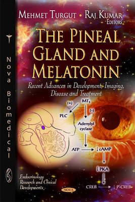 Pineal Gland & Melatonin image