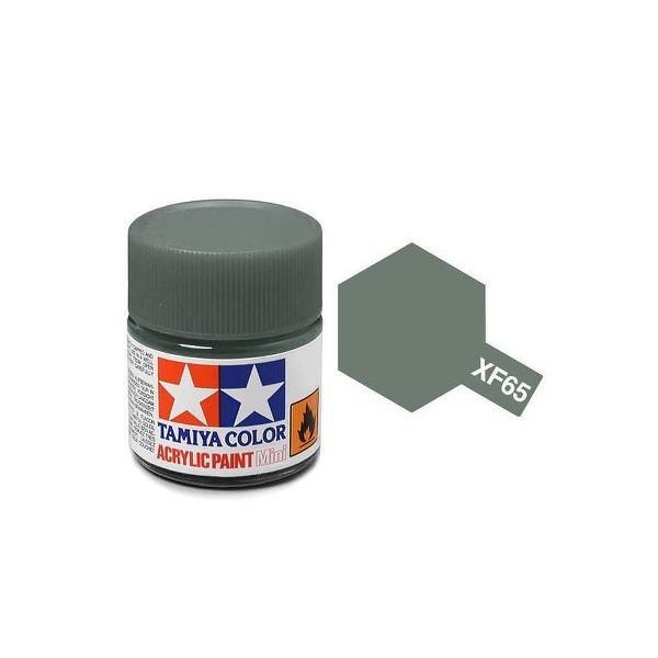 Tamiya Acrylic: Field Gray (XF65)