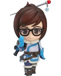 Overwatch : Nendoroid Mei (Classic Skin Edition)- Articulated Figure