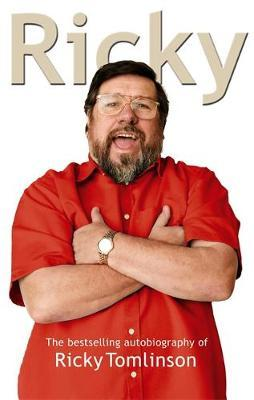 Ricky by Ricky Tomlinson
