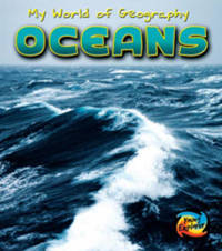 Oceans by Vic Parker image