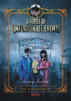 A Series of Unfortunate Events #3 by Lemony Snicket image