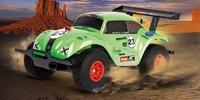 Carrera: VW Green Beetle - R/C Car image