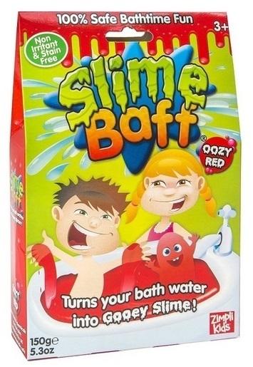 Slime Baff - Oozy Red image