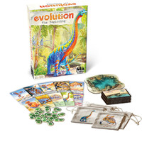 Evolution: The Beginning image
