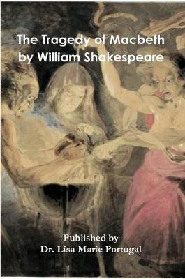 an analysis of the three parts of tragedy in macbeth by william shakespeare Check out shakespeare's macbeth video sparknote: quick and easy macbeth synopsis, analysis, and discussion of major characters and themes in the play.
