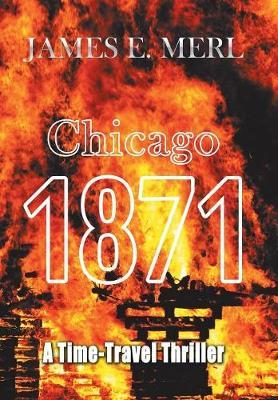 Chicago 1871 by James E Merl image