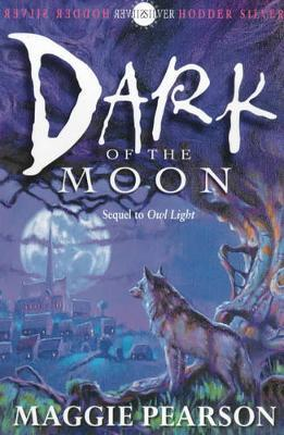 Dark Of The Moon by Maggie Pearson