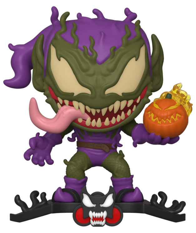 Marvel: Venomized Green Goblin - Pop! Vinyl Figure