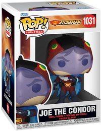 Gatchaman: Joe The Condor - Pop! Vinyl Figure