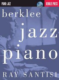 Berkley Jazz Piano by Ray Santisi