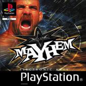 WCW Mayhem for