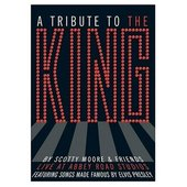 Scotty Moore - A Tribute To The King on DVD