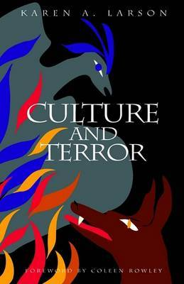 Culture and Terror by Karen Larson image