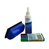 Artline Whiteboard Starter Kit