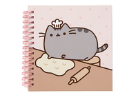 Pusheen the Cat Notebook