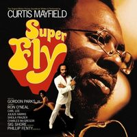Super Fly (LP) by Curtis Mayfield
