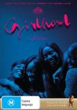 Girlhood DVD