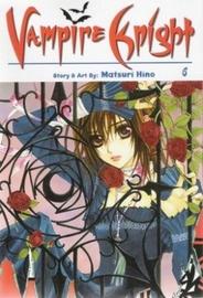 Vampire Knight: v. 6 by Matsuri Hino