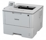 Brother: HL-L6400DW Monochrome Laser Printer - High Volume