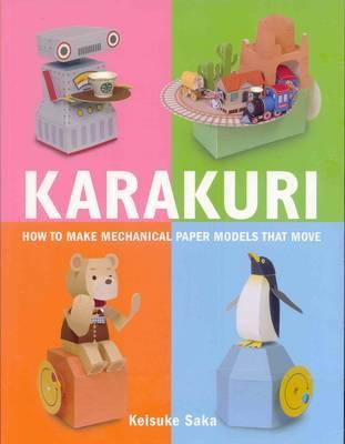 Karakuri by Keisuke Saka