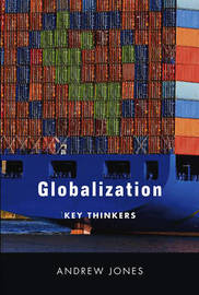 Globalization by Andrew Jones image