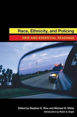 Race, Ethnicity, and Policing image