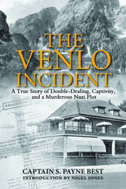 The Venlo Incident by S Payne Best image