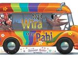 Nga Wira o Te Pahi (The Wheels on the Bus) by Donovan Bixley