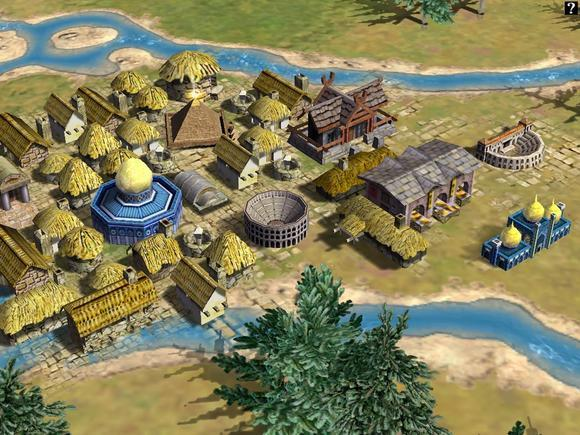 Civilization IV: Complete for PC Games image