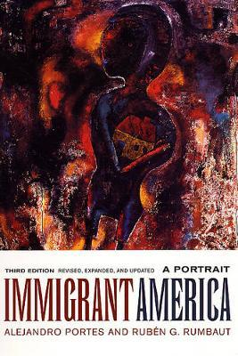 Immigrant America by Alejandro Portes image