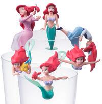 Disney: PUTITTO The Little Mermaid - Mini-Figure (Blind Box) image
