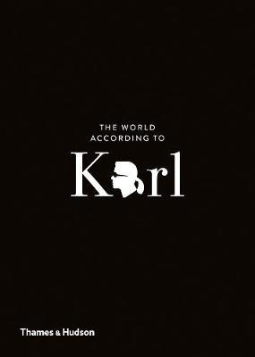 The World According to Karl by Jean-Christophe Napias image
