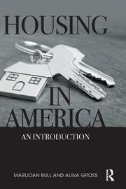 Housing in America by Marijoan Bull