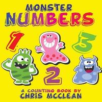 Monster Numbers image