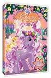 My Little Pony 2: Princess Promenade on DVD