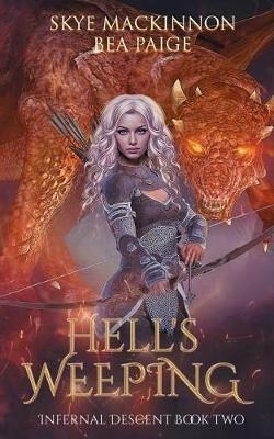 Hell's Weeping by Bea Paige image