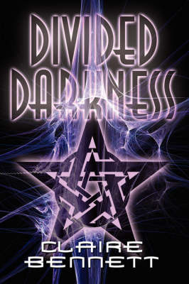 Divided Darkness by Claire Bennett image