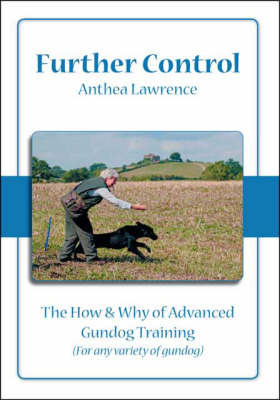 Further Control by Anthea Lawrence image