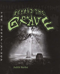 Beyond The Grave by Judith Herbst image