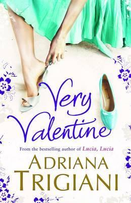 Very Valentine by Adriana Trigiani image
